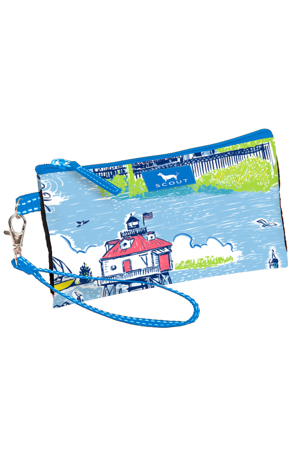 "Kate Wristlet - ""Exclusive Annapolis at Whimsicality"""