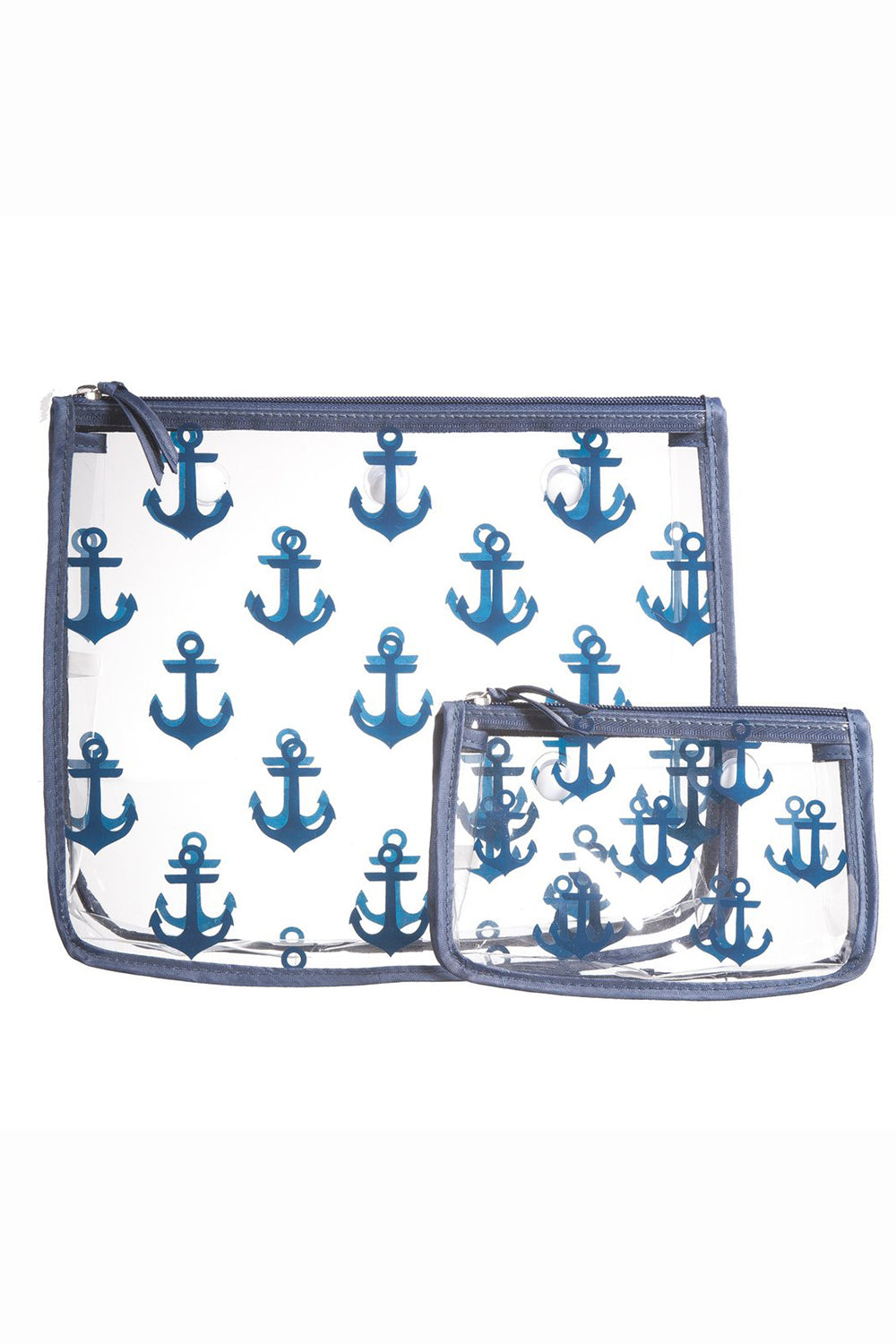 Bogg Bag Insert - Anchor Navy