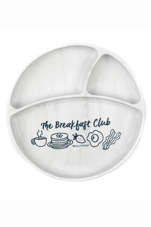 Wonder Plate - Breakfast Club