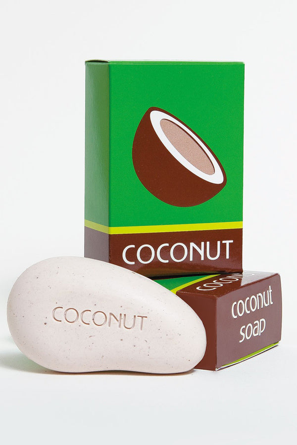 Soap Bar - Coconut