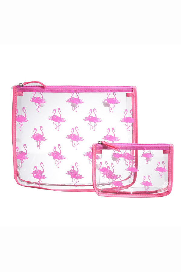 Bogg Bag Insert - Flamingo
