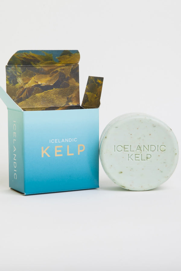 Soap Bar - Kelp