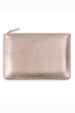 Perfect Pouch - Rose Gold