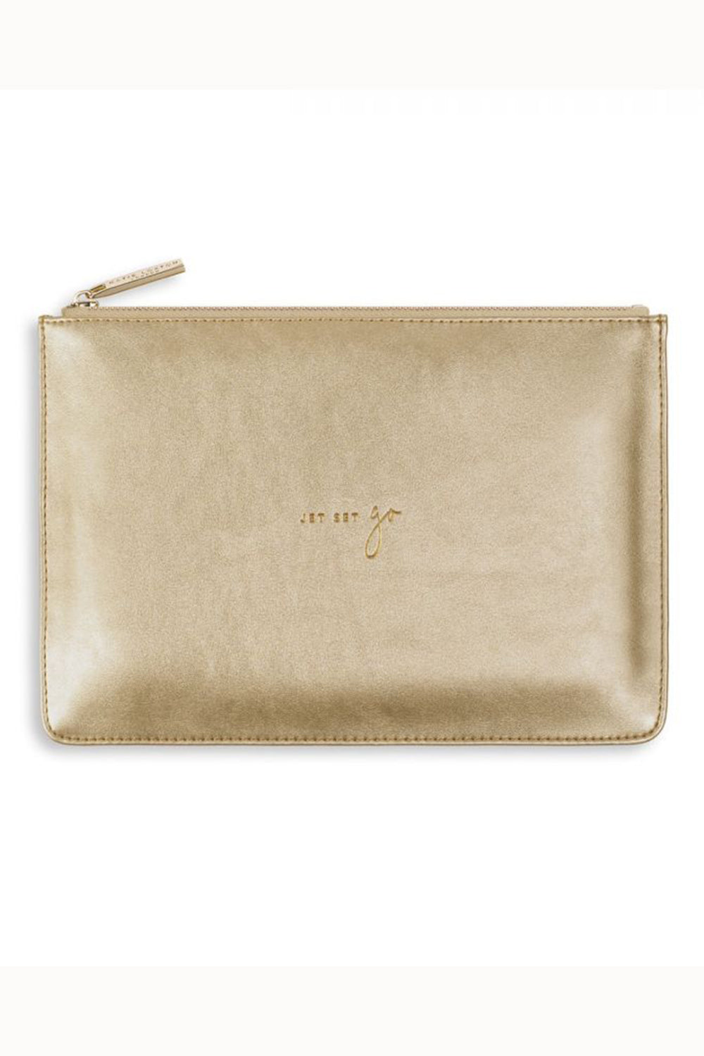 Perfect Pouch - Gold