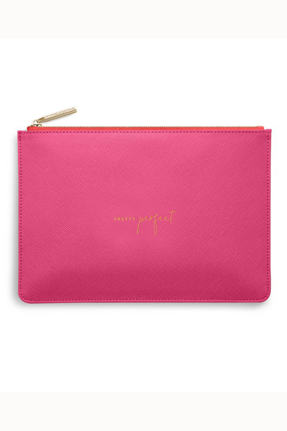 Perfect Pouch - Hot Pink