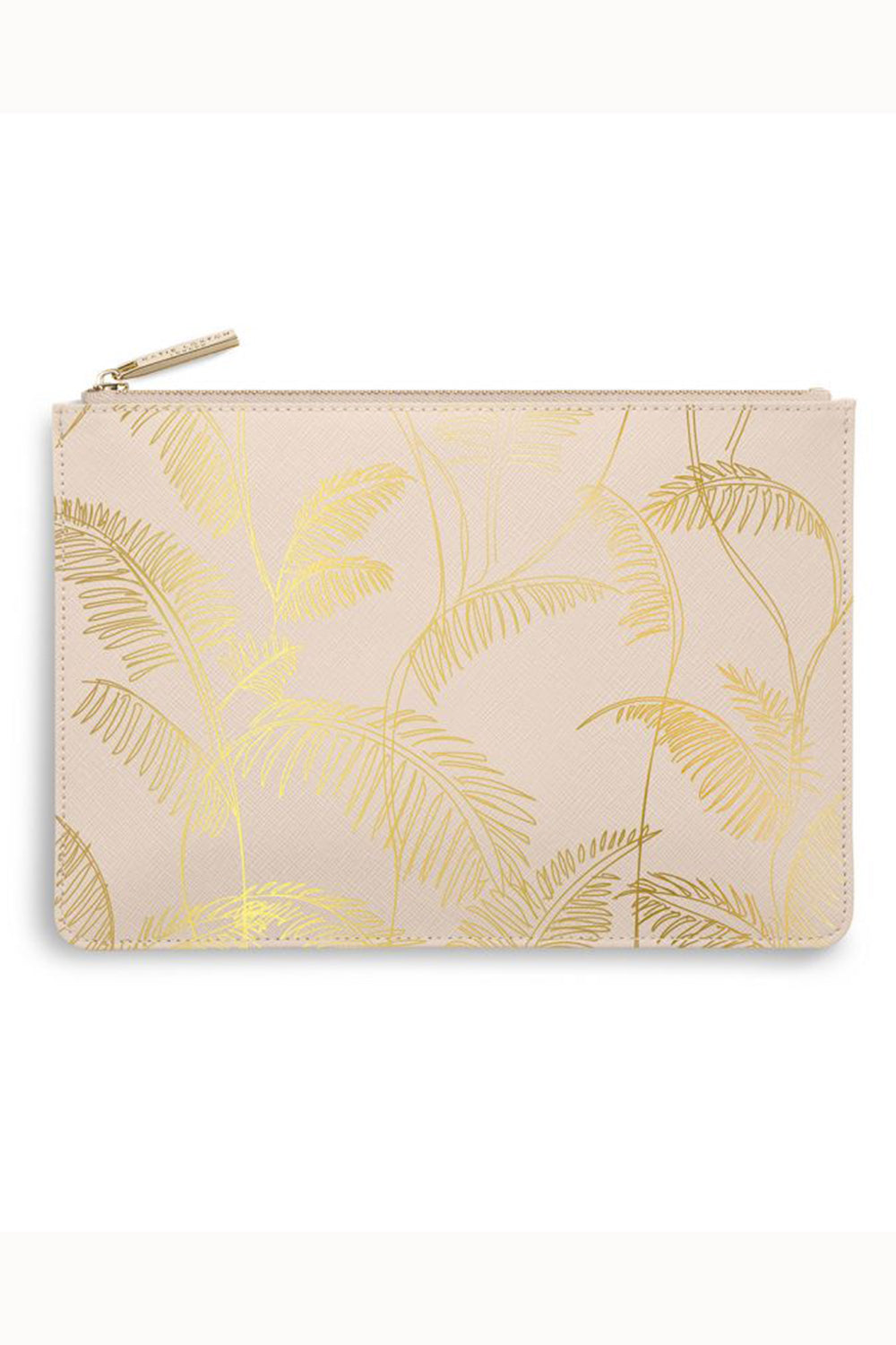 Perfect Pouch - Nude Pink