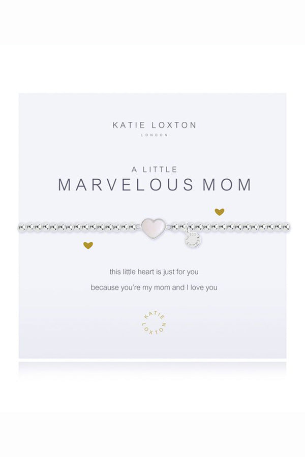 Loxton Bracelet - Marvelous Mom