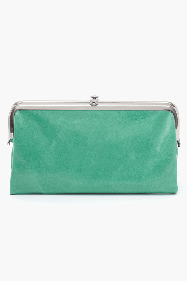 Lauren Wallet - Mint