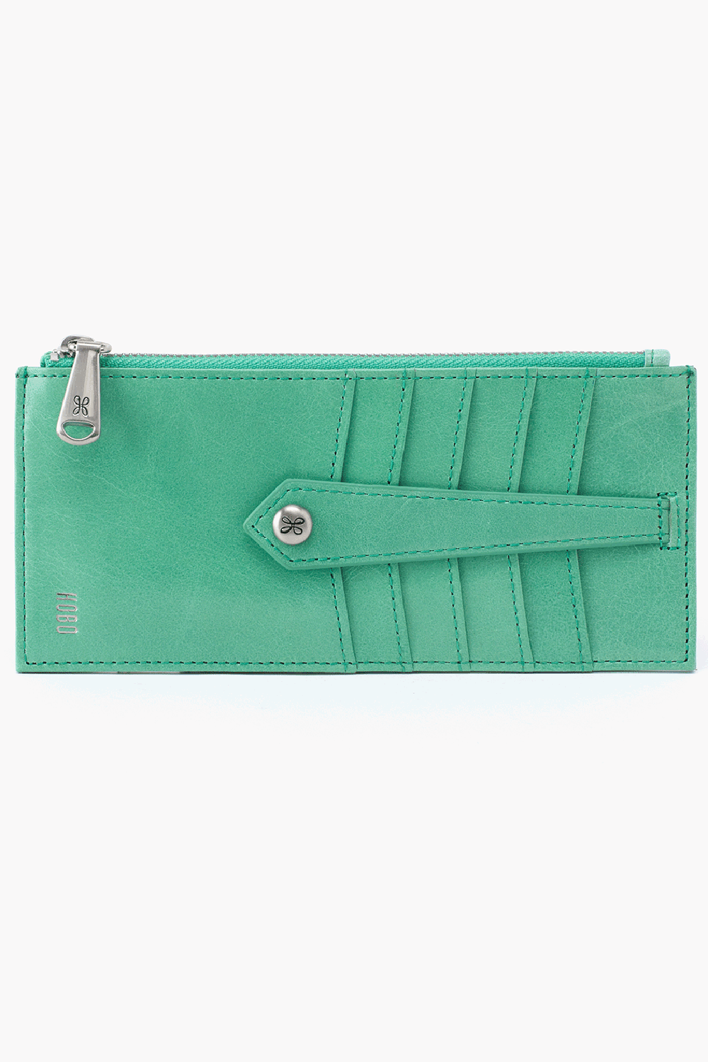 Linn Card Slot Wallet - Mint