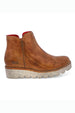 Lydyi Boot - Tan Rustic