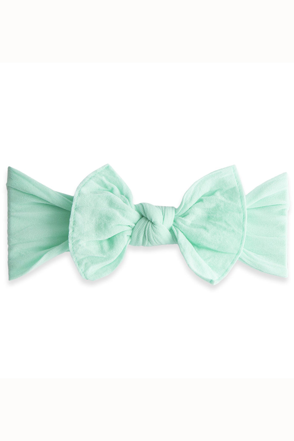 Baby Bow - Mint