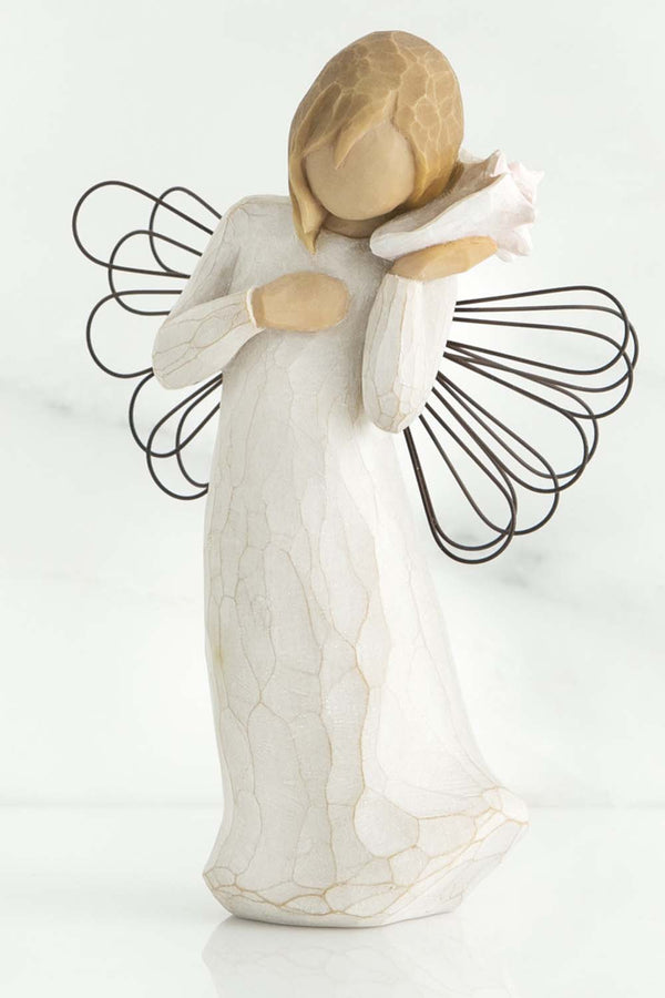 Willow Tree Figure - Thinking of You Angel