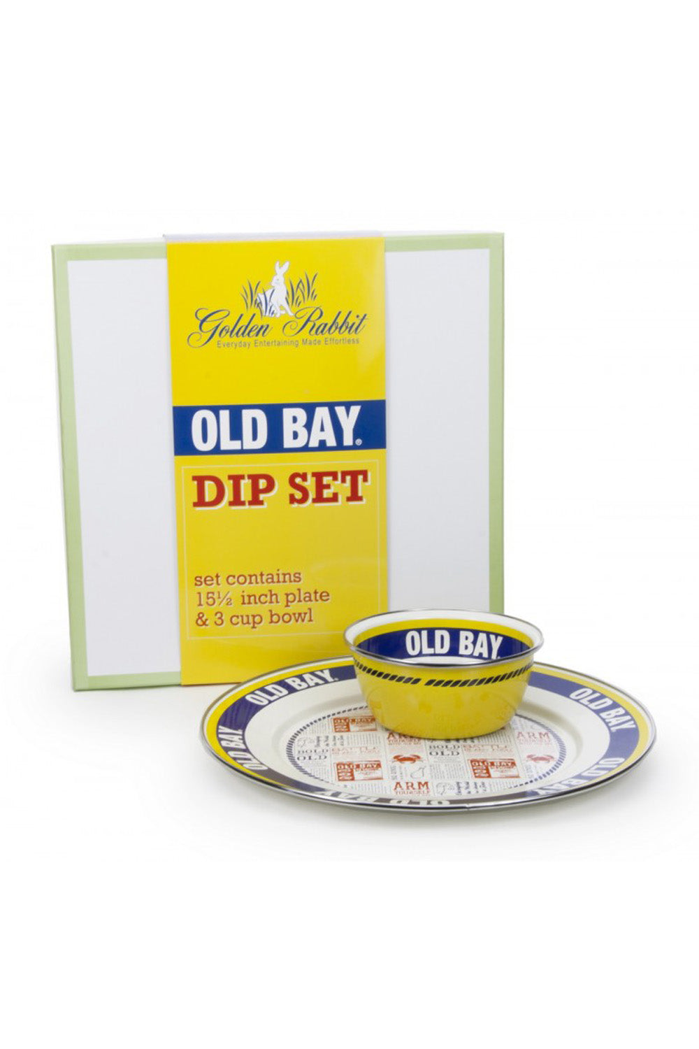 Dip Set Kit - Old Bay Design