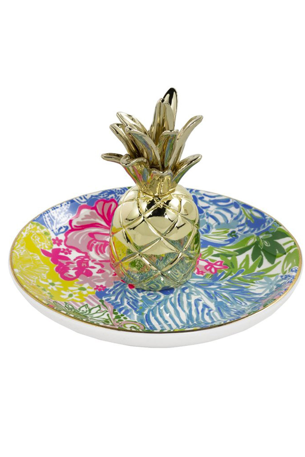 Lilly Ring Holder - Cheek to Cheek