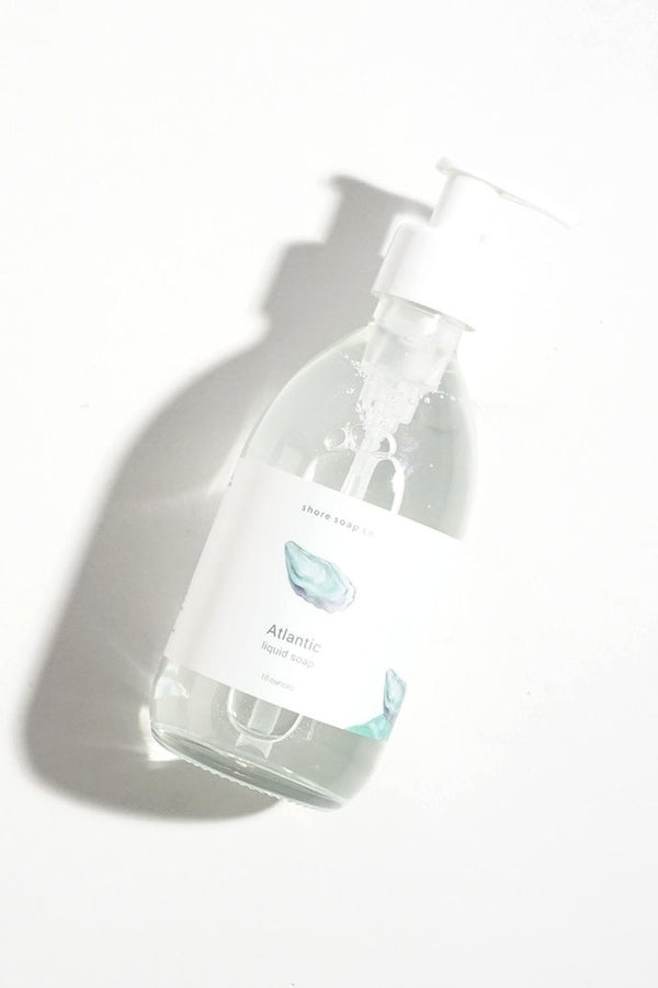 Coastal Liquid Soap - Atlantic