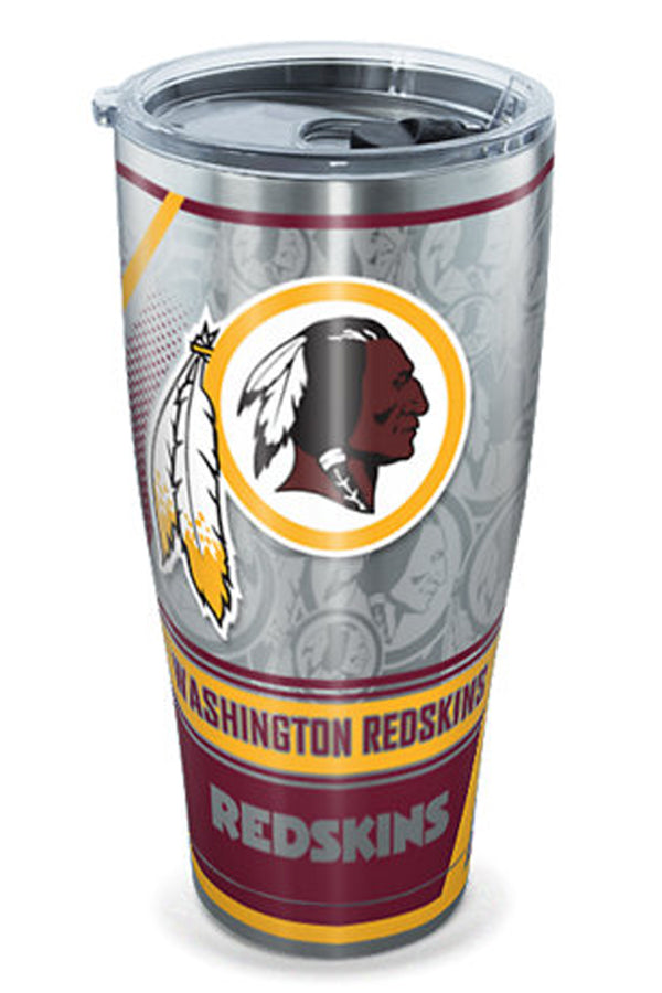 Stainless Steel Wrap Tumbler - Washington, DC Redskins