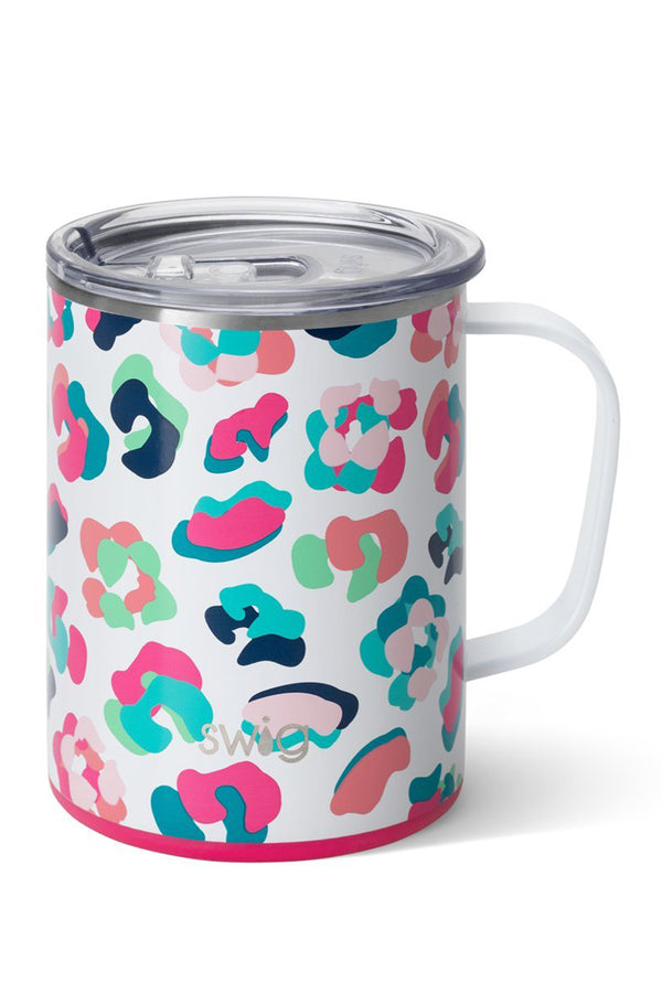 Modern Coffee Mug XLARGE - Party Animal