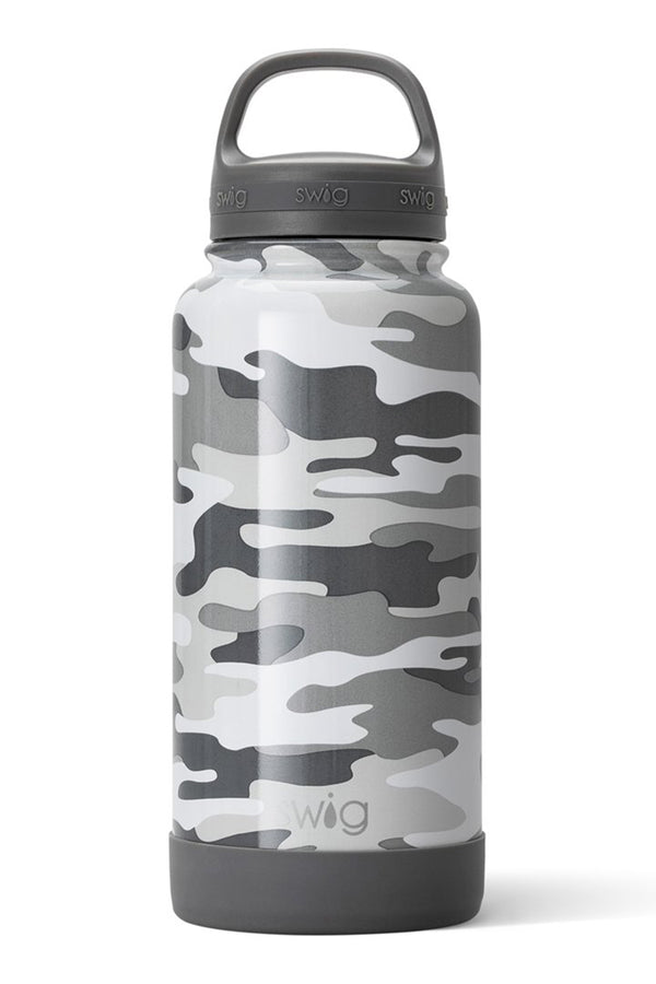 Swig Bottle XLarge - Incognito Camo