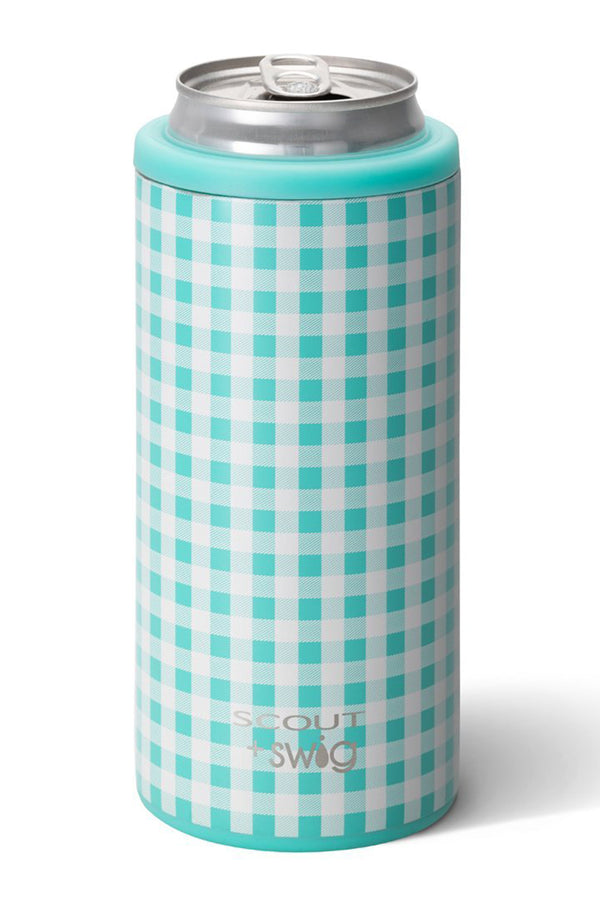 Skinny Can Cooler SCOUT - Barnaby Checkham