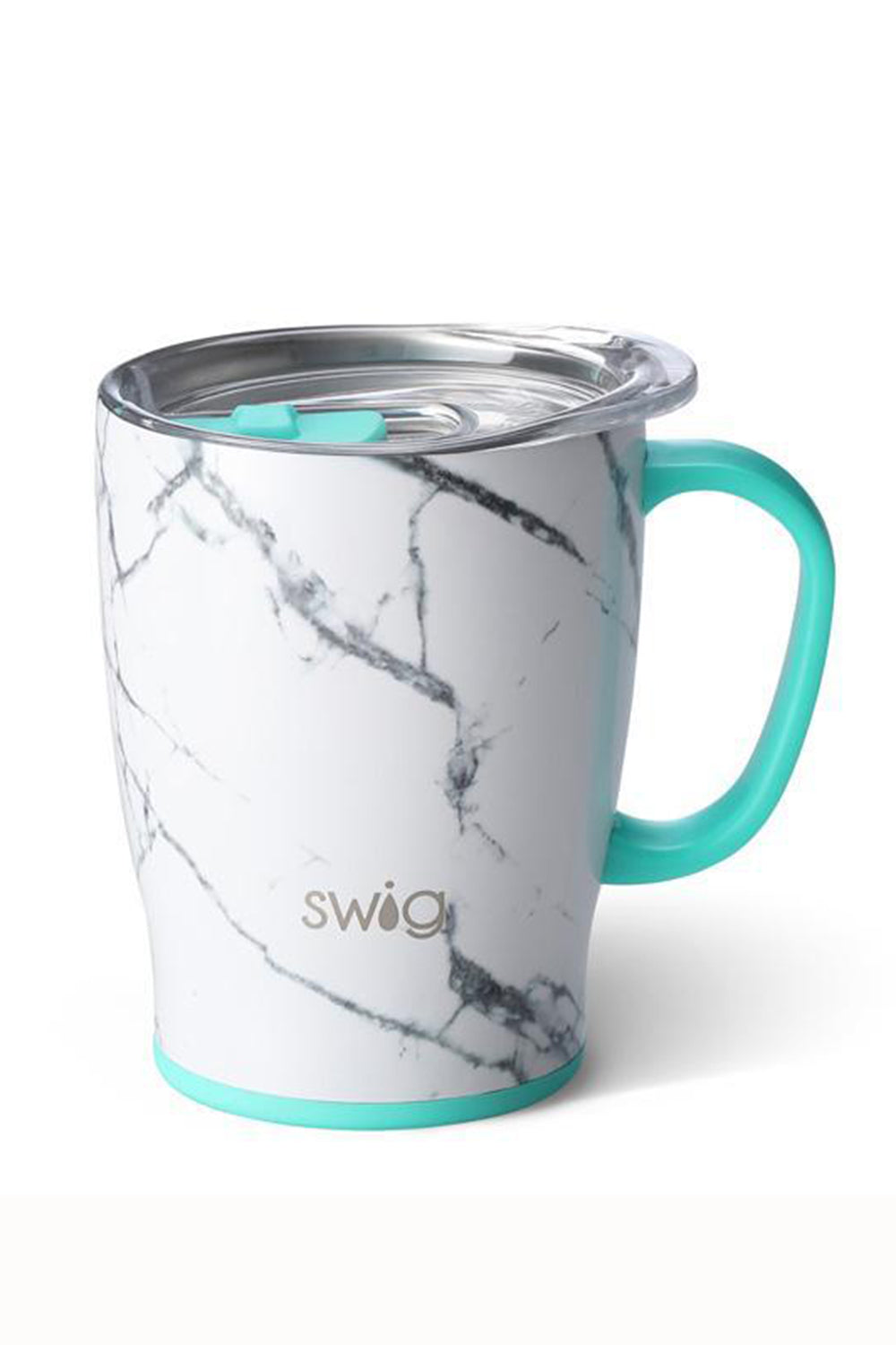 Modern Coffee Mug - Marble Slab