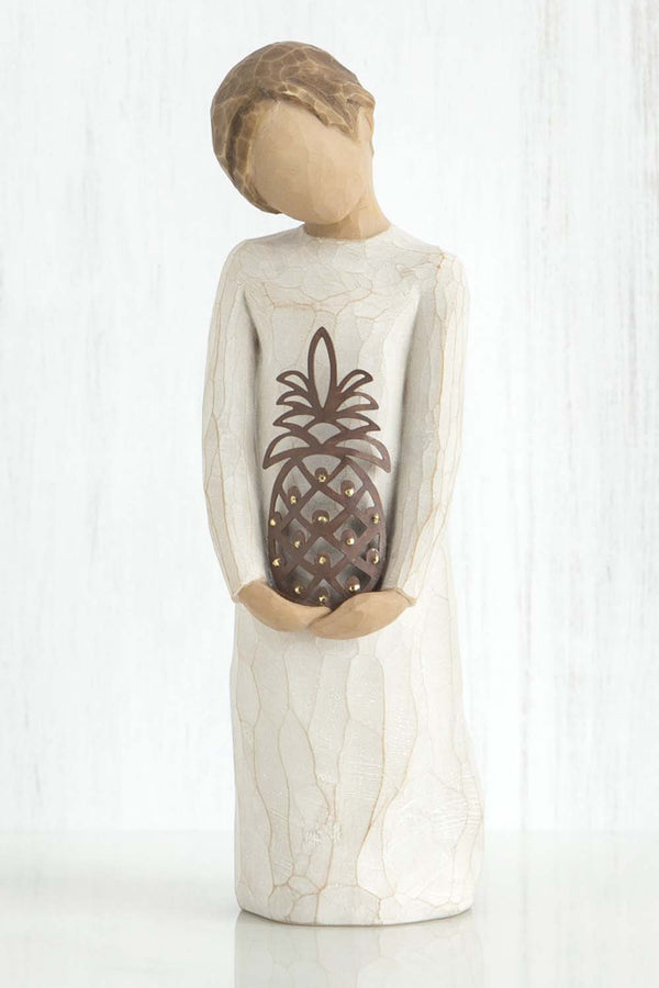 Willow Tree Figure - Gracious