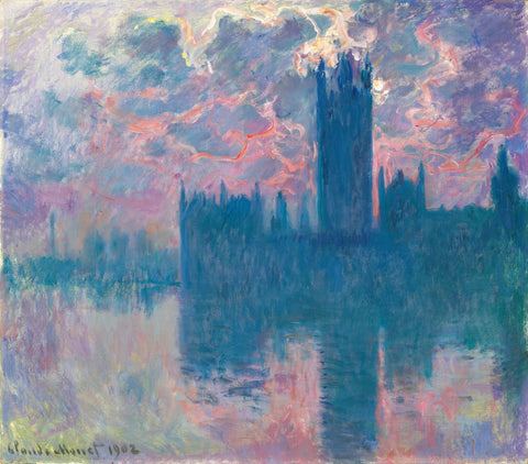 Impressionism for Kids 11th of February 2018 11-1pm