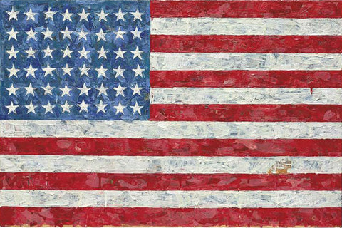Jasper Johns for Kids 18th of November 2-4pm PRIVATE TOUR