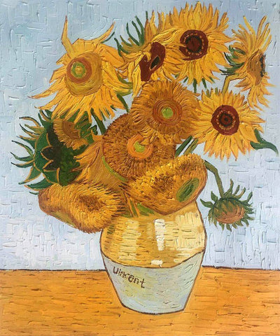 Van Gogh Experience for Kids 28/04 2pm