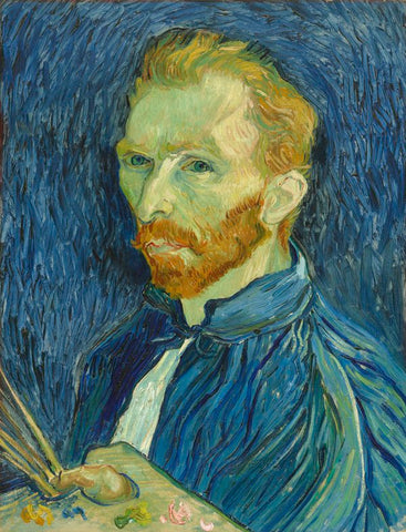 Van Gogh Experience for Kids 14/04 10.30am