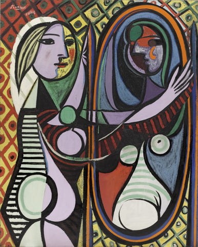 Picasso Experience for Kids 25/03 10.30am