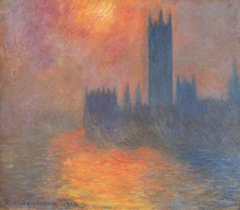 Impressionism for Kids 6th of May 2018 10.30am-12.30pm