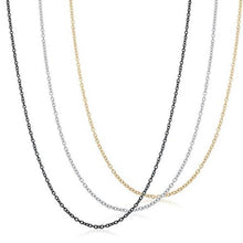 Blank Chain Necklace