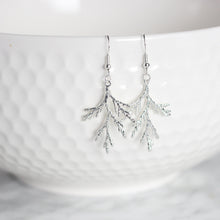 Juniper Branch Earrings