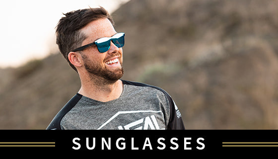Havoc frameless sunglasses