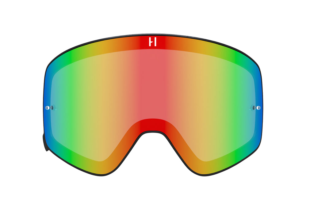 Rainbow Magnetic Lens