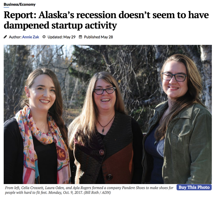 Anchorage Daily News - May 29, 2018