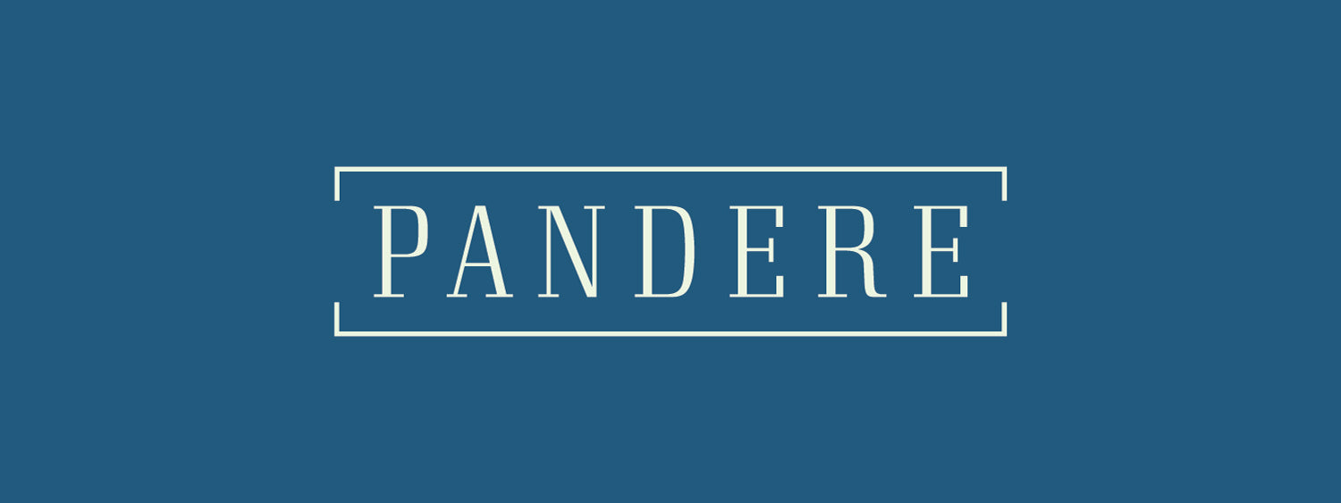 Pandere (Latin) – To Stretch, Expand or Unfold