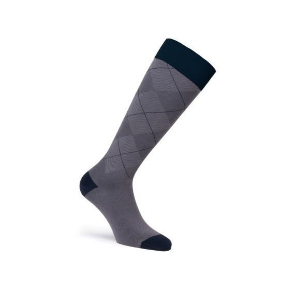 Jobst Casual Pattern Compression socks 15-20