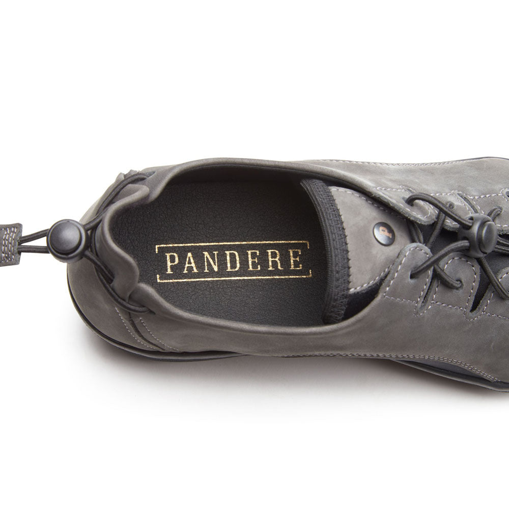 Grey Pandere Barista Shoe | Womens Shoes For Swollen Feet | 8