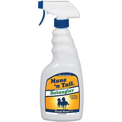 Mane 'n Tail Detangler - Bronco Western Supply Co.