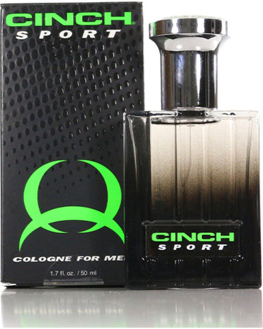 Cinch Men's Sport Cologne - Bronco Western Supply Co.