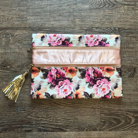 Versi Bag- Pocketful of Posies - Bronco Western Supply Co.