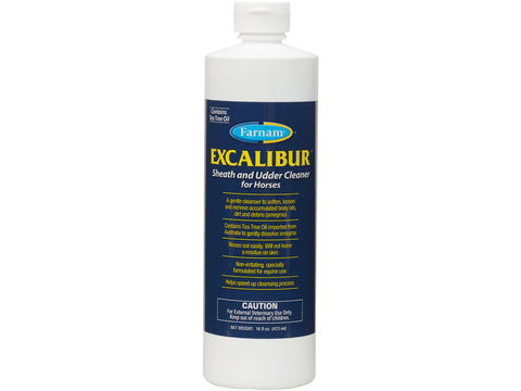 Excalibur Sheath Cleaner - Bronco Western Supply Co.