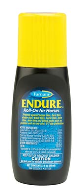 Endure Roll-On Fly Repellent - Bronco Western Supply Co.