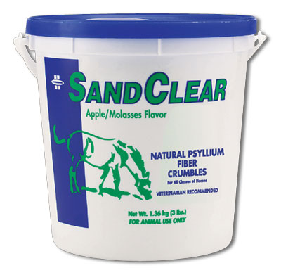 Sandclear Digestive Aid