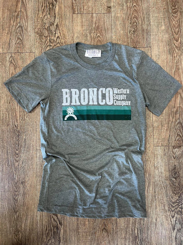 Current - Bronco Western Supply Co.