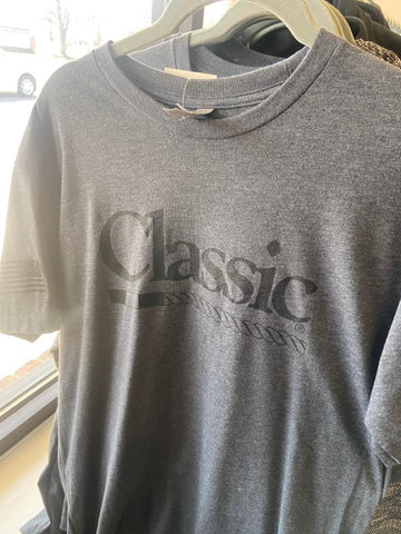Classic Ropes Tee - Bronco Western Supply Co.