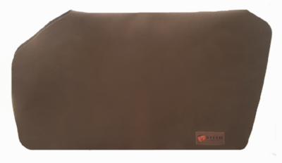 100% Merino Wool Felt Western Saddle Liner - Bronco Western Supply Co.