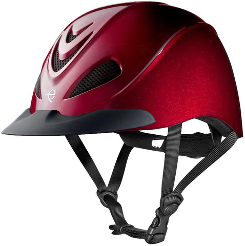 Liberty Ruby Helmet - Bronco Western Supply Co.