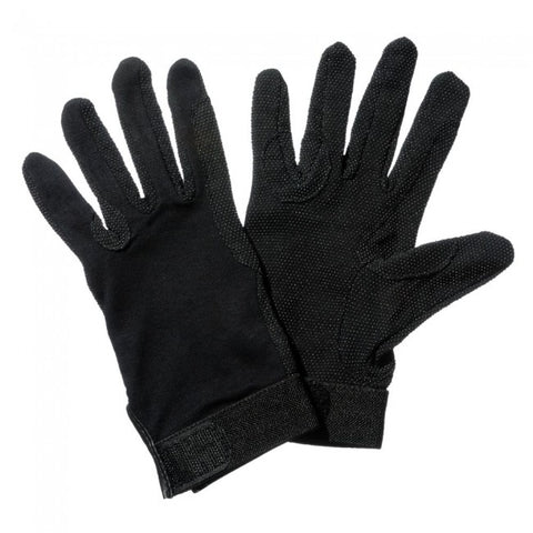 Great Grips Pebble Grip Riding Gloves - Bronco Western Supply Co.